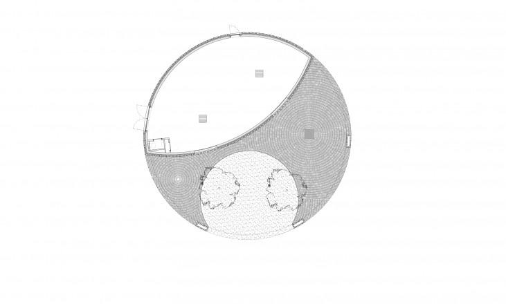 luchtbal | plan